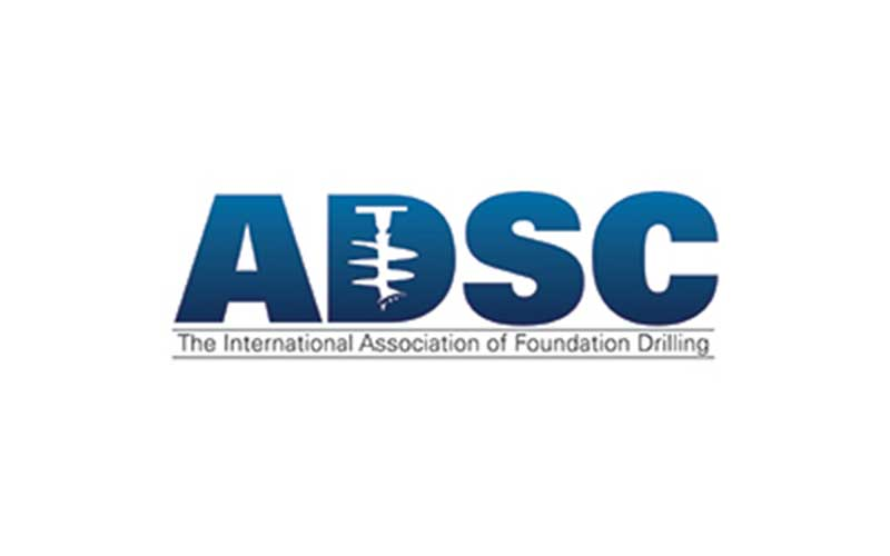 ADCS The International Association of Foundation Drilling logo