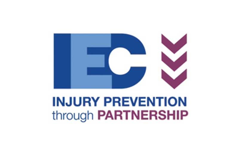 Injury Prevention through Partnership Sarnia Lambton logo