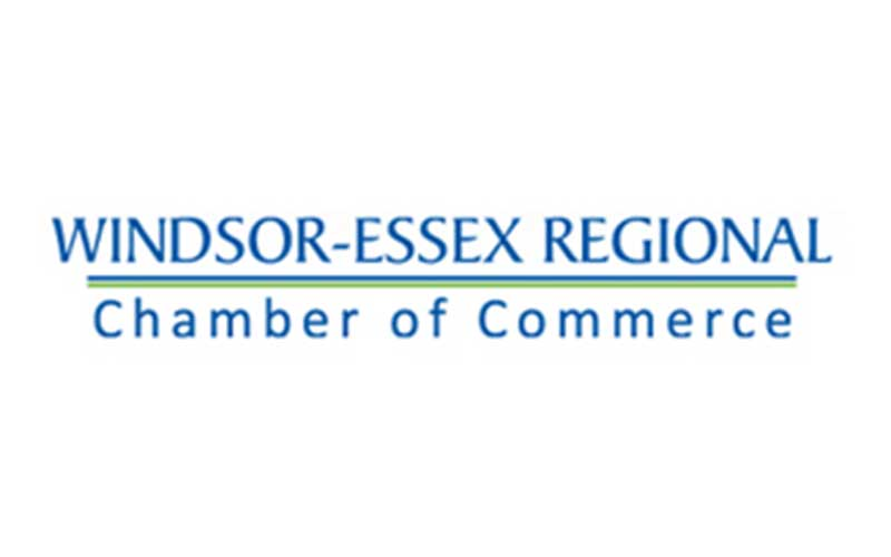 Windsor Essex Regional Chamber of Commerce logo